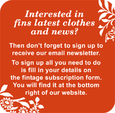 fin clothing subscription ad
