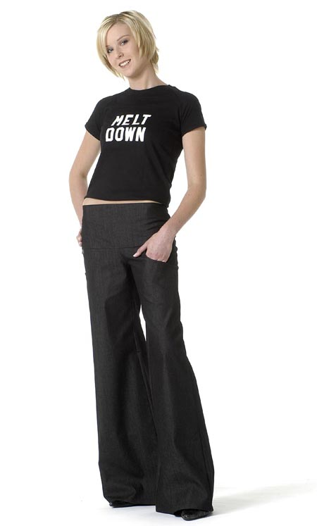 Women's Pants Meltdown