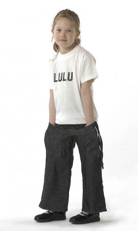 Children's Pants Lulu