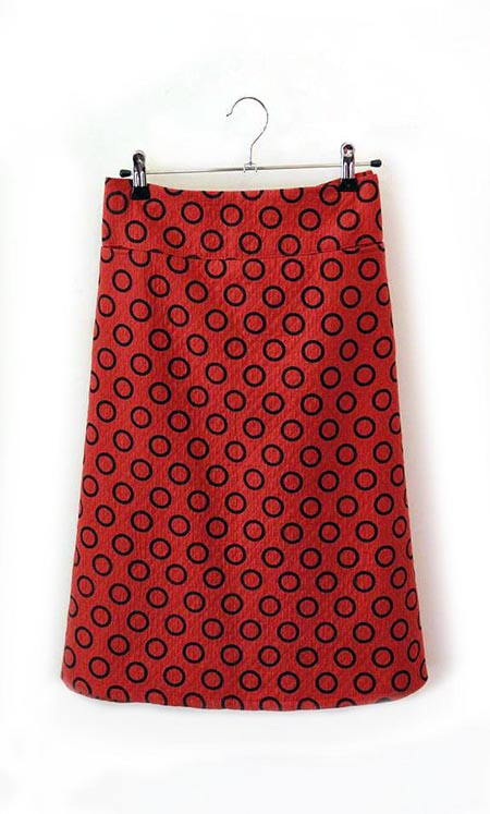 Women's Skirts Datson