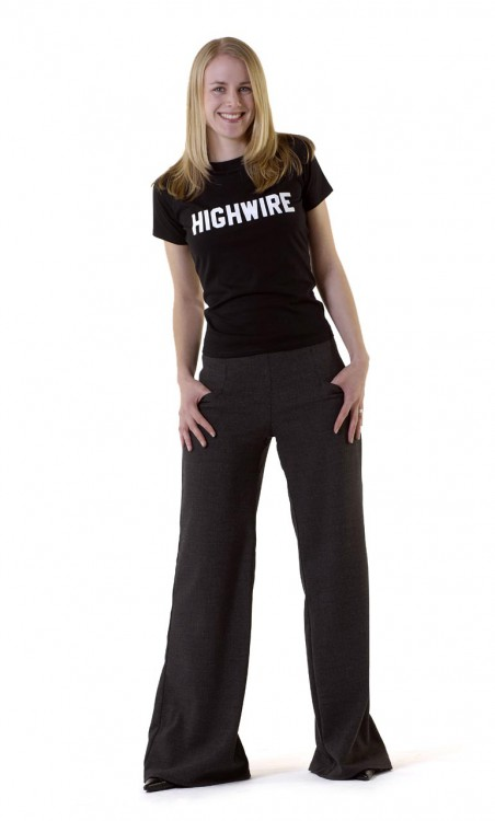 Women's Pants Highwire