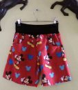 Caravan Cuties :: Red Mickey Mouse